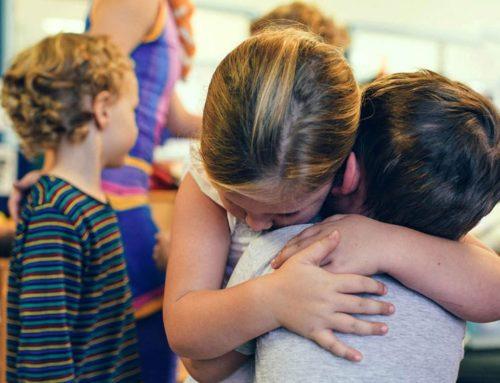 Ενσυναίσθηση: χτίζει επικοινωνία και σχέσεις