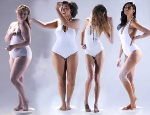 Καθρέφτη, καθρεφτάκι μου… Επιδιώκοντας τη συμφιλίωση με το σώμα μας